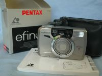 '  BOXED ' Pentax EFINA T Camera   + Inst £9.99